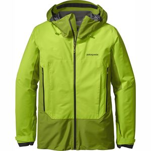 Patagonia Super Alpine Jacket - Men's