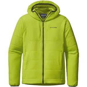Patagonia Nano-Air Insulated Hooded Jacket - Men's