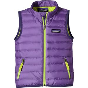 Patagonia Down Sweater Vest - Toddler Girls'