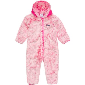 Patagonia Conejito Bunting - Infant Girls'