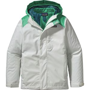 Patagonia 3-in-1 Jacket - Girls'