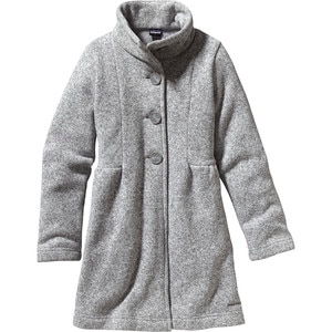 Patagonia Better Sweater Coat - Girls'
