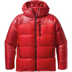 Patagonia Fitz Roy Hooded Down Jacket - Men's
