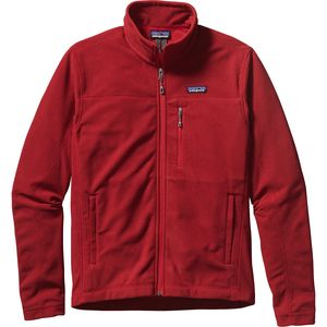 Patagonia Oakes Fleece Jacket - Men's