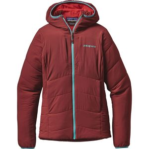 Patagonia Nano-Air Hooded Insulated Jacket - Women's