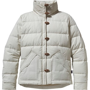 Patagonia Toggle Down Jacket - Women's