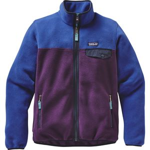 Patagonia Snap-T Full-Zip Jacket - Women's
