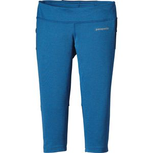 Patagonia Velocity Capri Running Tight - Women's