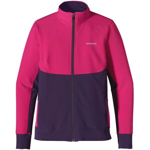 Patagonia Intraverse Hybrid Softshell Jacket - Women's