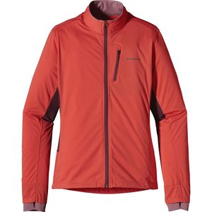Patagonia Wind Shield Hybrid Jacket - Women's