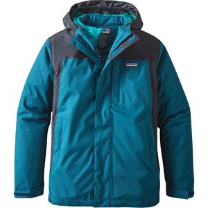 Patagonia 3-in-1 Jacket - Boys'