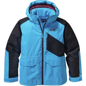 Patagonia Snowshot Insulated Jacket - Boys'
