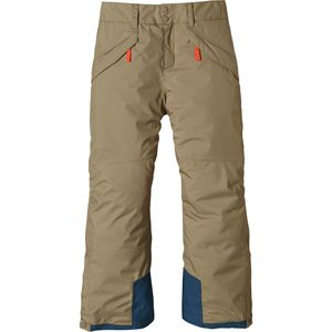 Patagonia Snowshot Insulated Pant - Boys'