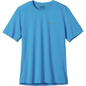Patagonia Fore Runner T-Shirt - Short-Sleeve - Men's