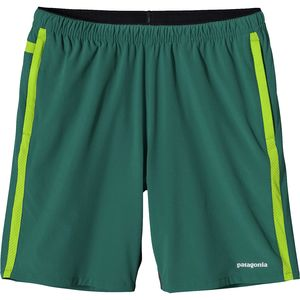 Patagonia Nine Trails 8in Short - Men's
