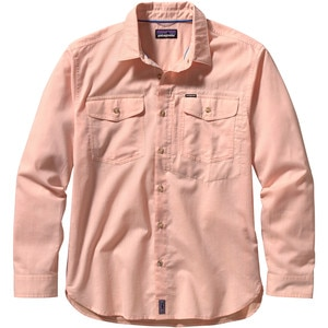 Patagonia Cayo Largo Shirt - Long-Sleeve - Men's