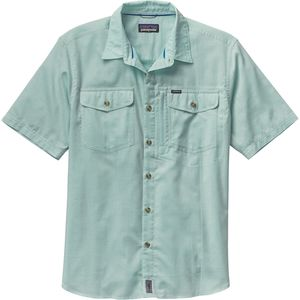 Patagonia Cayo Largo Shirt - Short-Sleeve - Men's