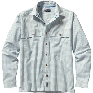 Patagonia Island Hopper II Shirt - Long Sleeve -  Men's