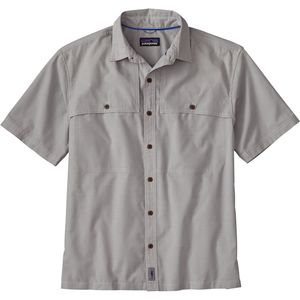 Patagonia Island Hopper II Shirt -  Men's