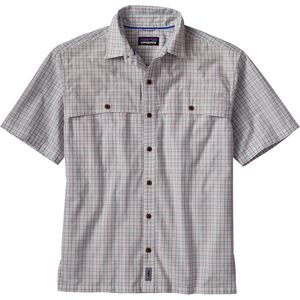 Patagonia Island Hopper II Shirt - Short-Sleeve -  Men's