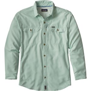 Patagonia Sol Patrol II Shirt - Long-Sleeve - Men's