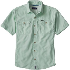 Patagonia Sol Patrol II Shirt - Short-Sleeve - Men's