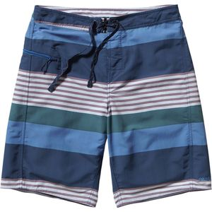 Patagonia Wavefarer Engineered 21in Board Short - Men's