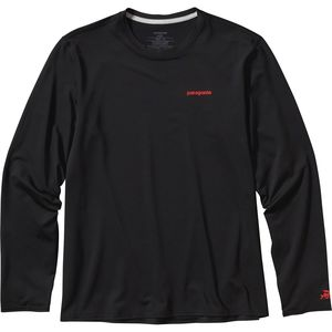 Patagonia R0 Sun T-Shirt - Long-Sleeve - Men's
