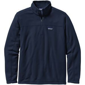 Patagonia Micro D Fleece Pullover - Men's