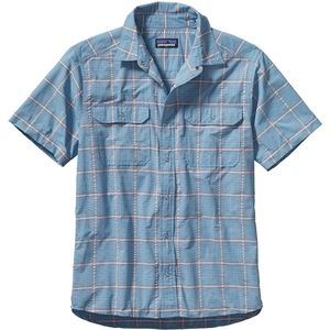 Patagonia El Ray Shirt - Short-Sleeve - Men's