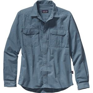 Patagonia El Ray Shirt - Long-Sleeve - Men's