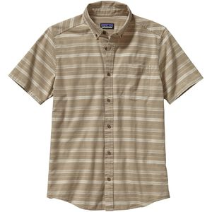 Patagonia Bluffside Shirt - Short-Sleeve - Men's