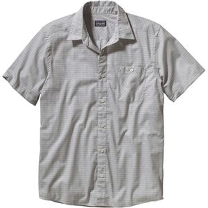 Patagonia Go To Slim Fit Shirt - Short-Sleeve - Men's