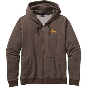 Patagonia Flying Fish Lightweight Full-Zip Hoodie - Men's
