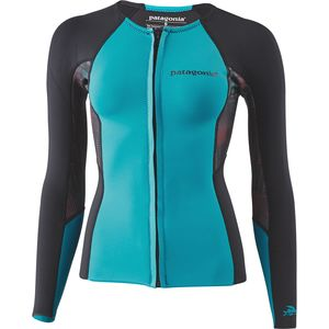 Patagonia R1 1.5mm Top - Long-Sleeve - Women's