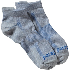 Patagonia Ultra Lightweight Merino Run Anklet Sock
