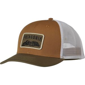Patagonia Climb A Mountain Trucker Hat
