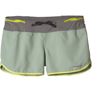 Patagonia Strider Pro 3in Running Short - Women's