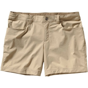 Patagonia Quandary 5in Short - Women's