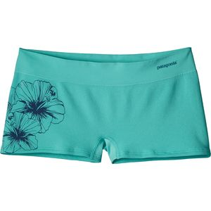 Patagonia Active Mesh Boy Short - Women's