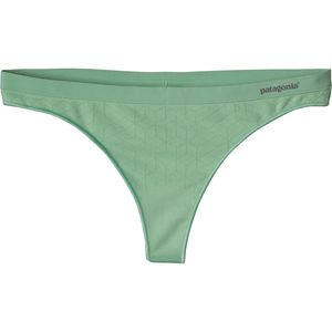 Patagonia Barely Thong Underwear - Women's