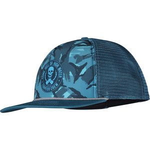 Patagonia Torpedo Crew Interstate Trucker Hat