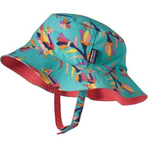 Patagonia Sun Bucket Reversible Hat - Infant & Toddler