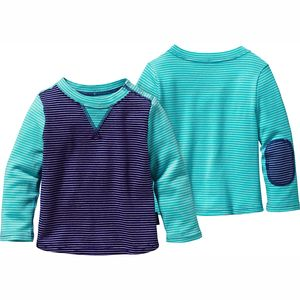 Patagonia Baby Cozy Cotton Crew - Long-Sleeve - Infant Boys'