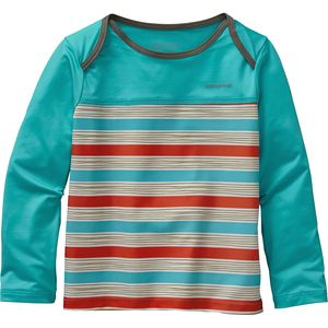 Patagonia Baby Little Sol Rashguard - Long-Sleeve - Infant Boys'