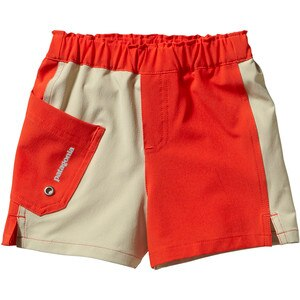 Patagonia Meridian Board Short - Toddler Boys'