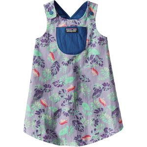 Patagonia Baby Baggies Reversible Jumper - Infant Girls'