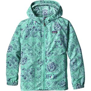 Patagonia Baggies Jacket - Girls'