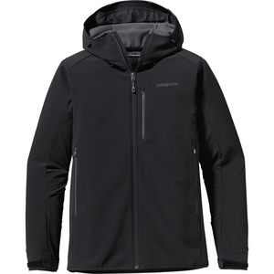 Patagonia Adze Hybrid Hooded Jacket - Men's