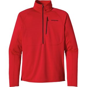 R1 Fleece Pullover - 1/2-Zip - Men's